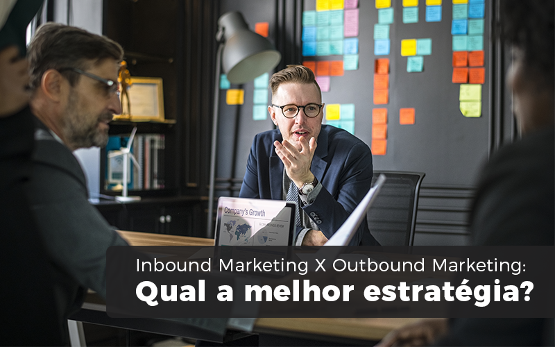 Inbound Marketing X Outbound Marketing - Contabilidade Na Zona Leste - SP | BPC Assessoria