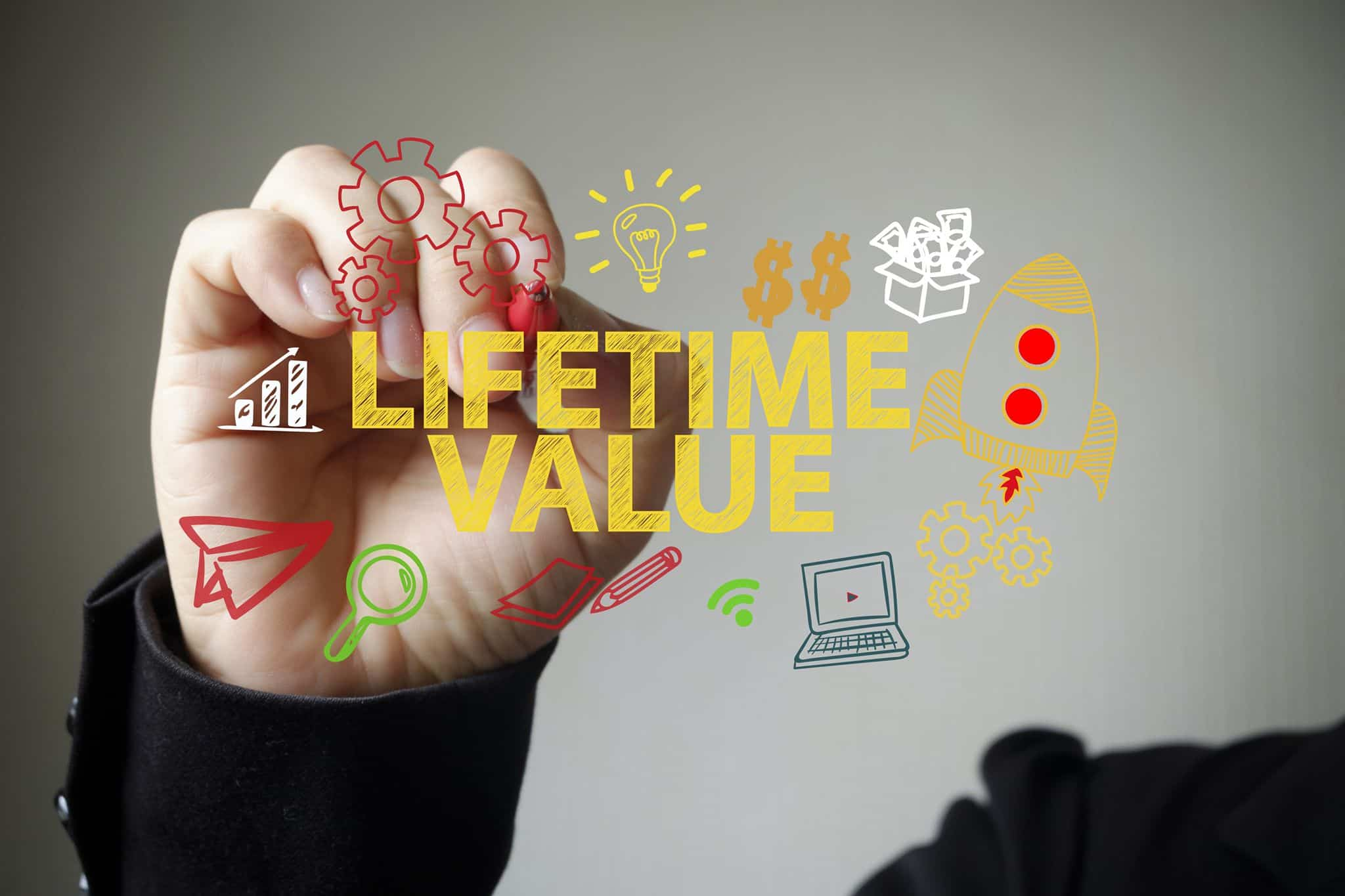 Life Time Value